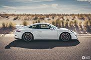 Porsche GT3 mit Schaltgetriebe kehrt zurück