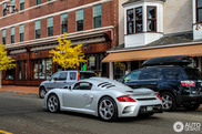 Ralph Lauren's RUF shows up near New York City