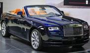 Rolls-Royce laat weer van zich spreken op Dubai Motor Show