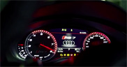 Audi RS6 & RS7 Performance make their debut on film