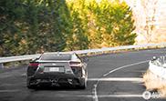 Topspot: Lexus LFA