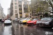 Hypercombo in Londen blijft verbazingwekkend