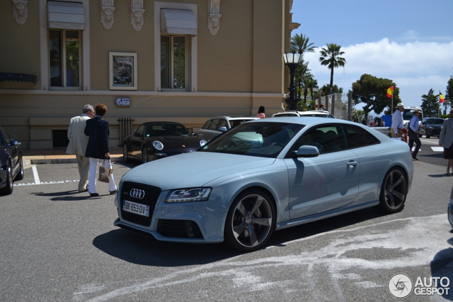 All Colours Of The Rainbow Audi Rs5