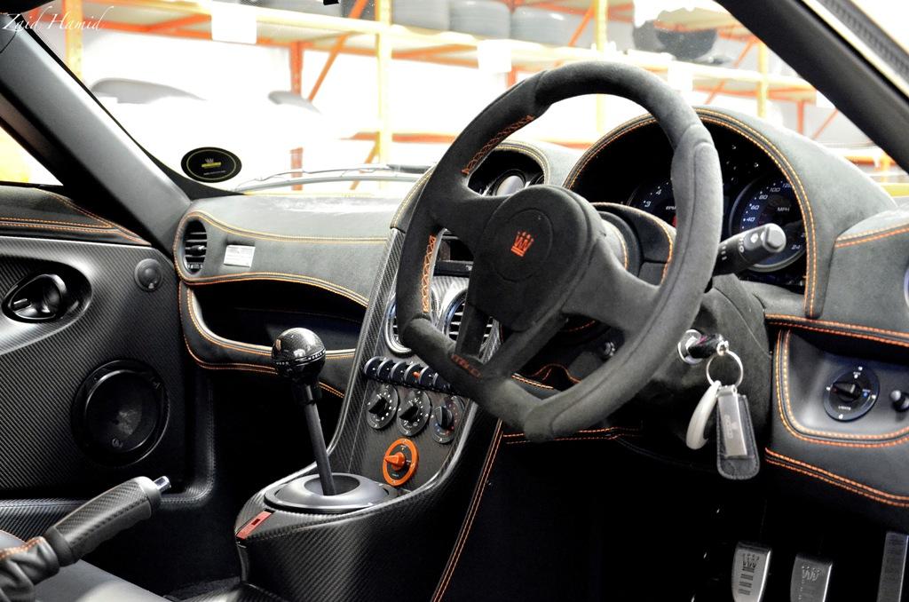 a visit to the noble factory rh autogespot co uk McLaren P1 mclaren mp4-12c owners manual