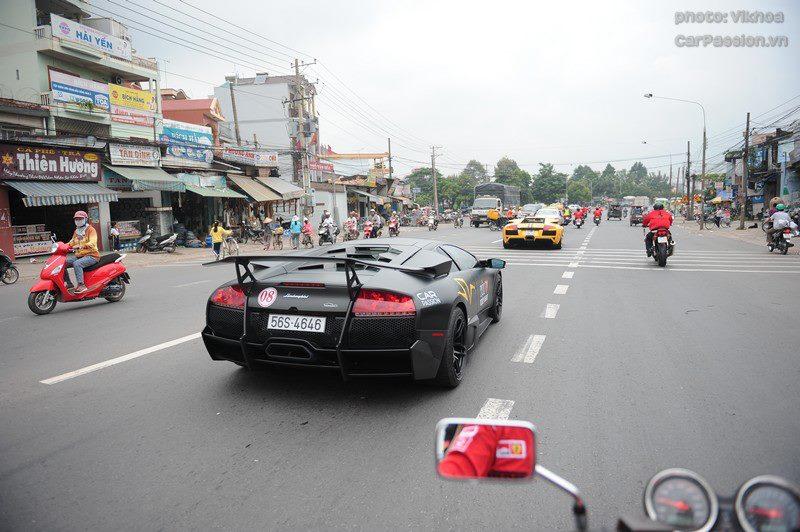 Event: Car & Passion in Vietnam!