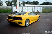 Spot van de dag: Ferrari Challenge Stradale