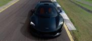 McLaren onthult gelimiteerde 650S
