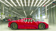 Movie: this is how the Porsche 918 Spyder is built