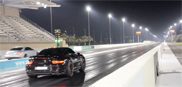 Movie: Simon Motorsport's Porsche 991 Turbo sets a new world record