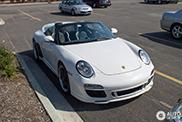 Topspot: Porsche 997 Speedster in de Verenigde Staten