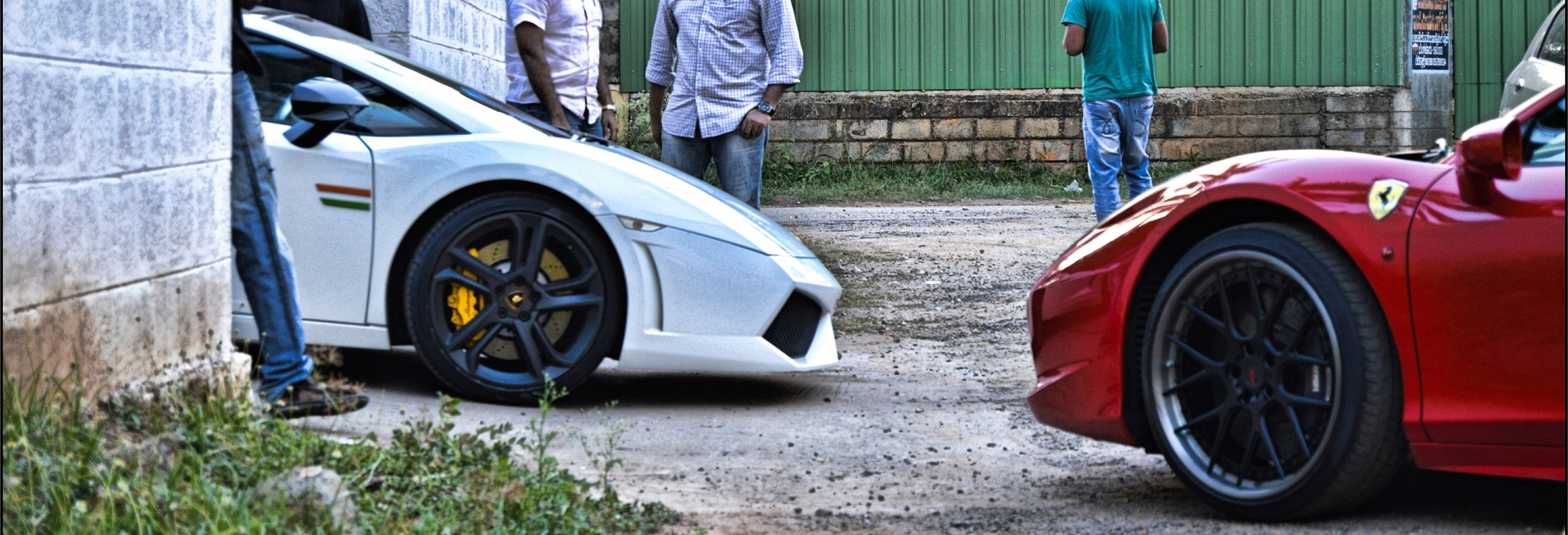 Supercars' Southern Sojourn