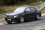 Bentley wil verkopen verdubbelen in zes jaar tijd