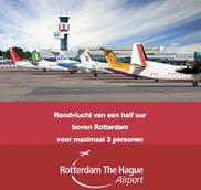 Cars & Coffee veilt een rondvlucht boven Rotterdam!