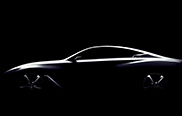 Infiniti gives the first look at the new Q60 Coupé