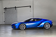 Lamborghini considers production of the Asterion