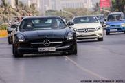 Mercedes Benz - Celebrating 120 Years in Motorsport.
