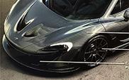 McLaren P1 in volledig carbon fiber bodywerk uitverkocht