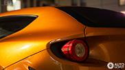Spot van de dag: Ferrari FF