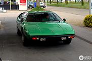 Spot van de dag: Lamborghini Urraco 3000