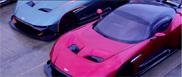 Film: Aston Martin Vulcan wird präsentiert