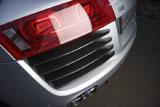 Soundcheck Audi R8 by EDO