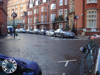 Londen: makkelijker kunnen we het niet maken, wel warmer!