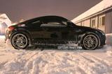 Spyshots Audi TT-RS