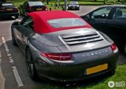 Dobar ukus ili loš ukus? Porsche 991 Carrera S Convertible