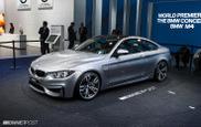 Da li biste želeli da ovako izgleda BMW M4?