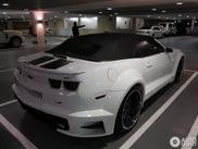 Primećen: Chevrolet Camaro Chrome & Carbon Convertible