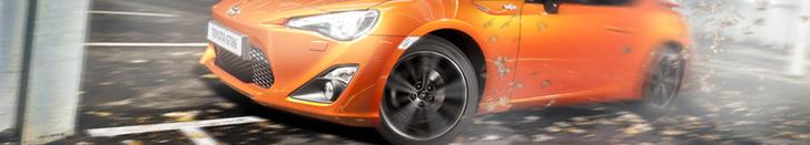 测试述评: 丰田 GT86