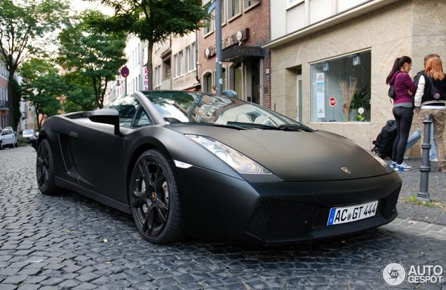 Spotted For The Lamborghini Fanatics Matte Colours Part 145