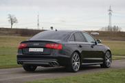 Još više snage jednim pritiskom na dugme: MTM Audi S6