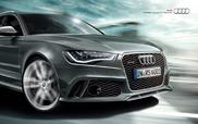 Pojaviće se još snažniji Audi RS6 Avant Plus!