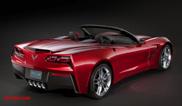 Corvette Convertible će biti prikazana u Ženevi