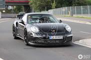 Porsche 991 GT3 RS lepsze niż kiedykolwiek!