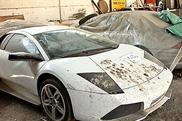 Auta za 10 milionów euro zajęte w Rumunii