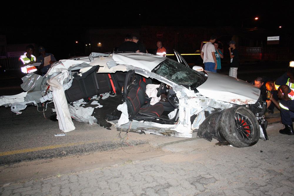 Tragischer Unfall In S 252 Dafrika Fordert Zwei Leben