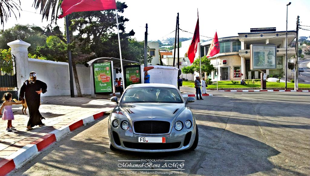 The Best Of Mohamed Benz Amg In 2013