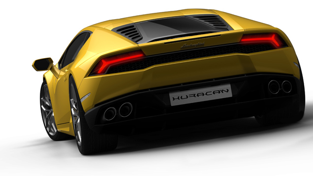 lamborghini hurac n lp610 4 has a price tag. Black Bedroom Furniture Sets. Home Design Ideas