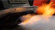 Film: Lamborghini fait feu