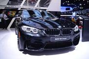 La BMW M3 F82 gira al Ring in meno di 8 minuti!
