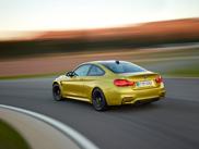 Le BMW M3 e M4 costano circa €100.000 nei Paesi Bassi!