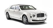 Bentley Birkin Mulsanne: ecco tutte le configurazioni