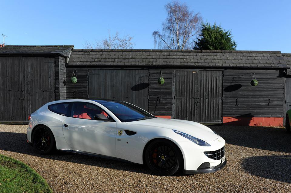 oakley design 790k  Oakley Design toont Ferrari FF