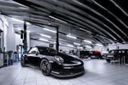 OK-Chiptuning rende la Porsche 997 GT2 un bolide!