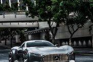Оставшися 2 из 5 Mercedes-Benz Gran Turismo продаются за 1.5миллиона$