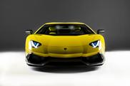 Lamborghini continua a crescere!