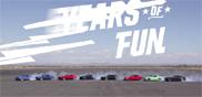 Clip: 50 Năm Đồng Hành Cùng Ford Mustang