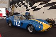 Cavallino Classic à Palm Beach : impressionnant !